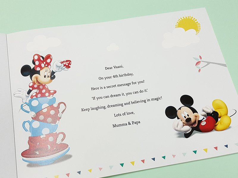 Mickey-mouse-birthday-book-dedication-page-inside